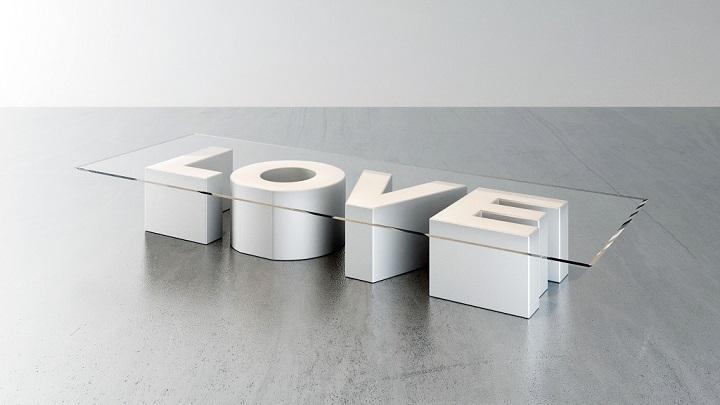 Mesa LOVE
