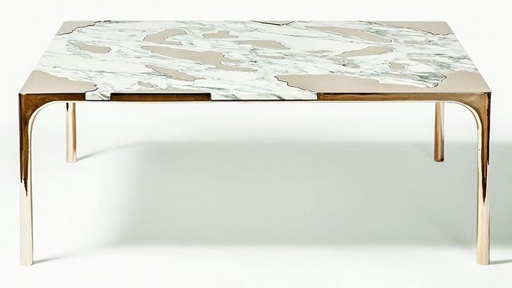 Mesa Marble vs Bronze