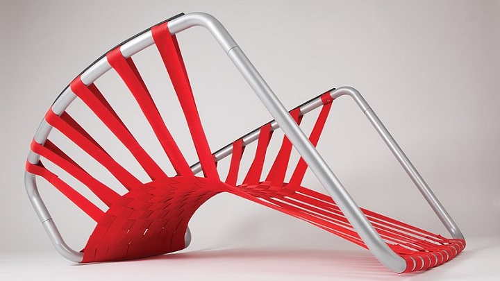 NAP Urban Rocking Chair silla