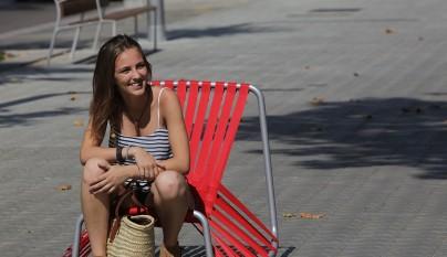 NAP Urban Rocking Chair10