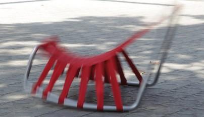 NAP Urban Rocking Chair9