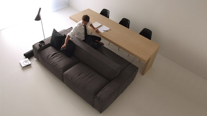 sofa Layout Isolagiorno