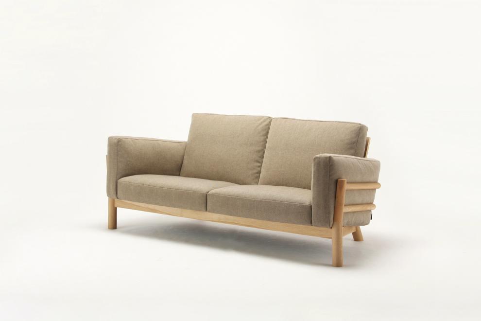 Castor sofa1 revista muebles mobiliario de dise o for Muebles castor