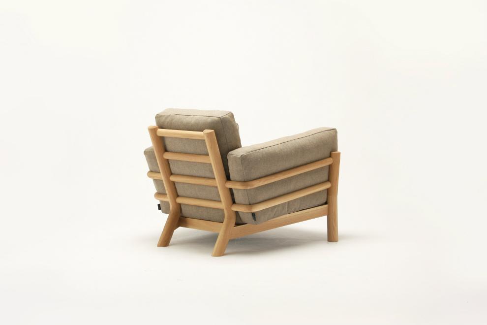 Castor sofa6 revista muebles mobiliario de dise o - Muebles castor ...