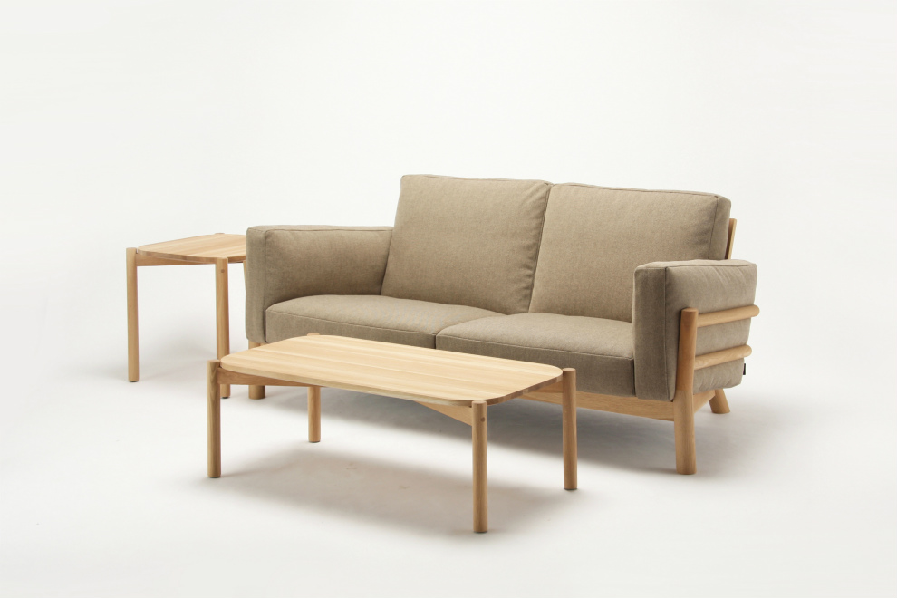 Castor sofa9 revista muebles mobiliario de dise o for Muebles castor
