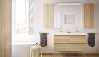 IKEA bano 2016 muebles