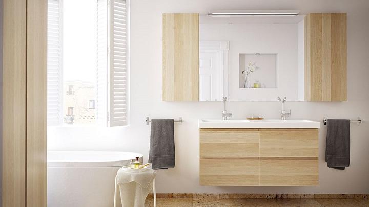 muebles de ba o ikea 2016 revista muebles mobiliario