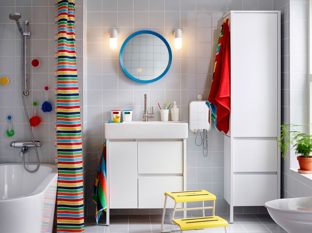 Ikea bano 20162 revista muebles mobiliario de dise o - Ikea banos diseno ...