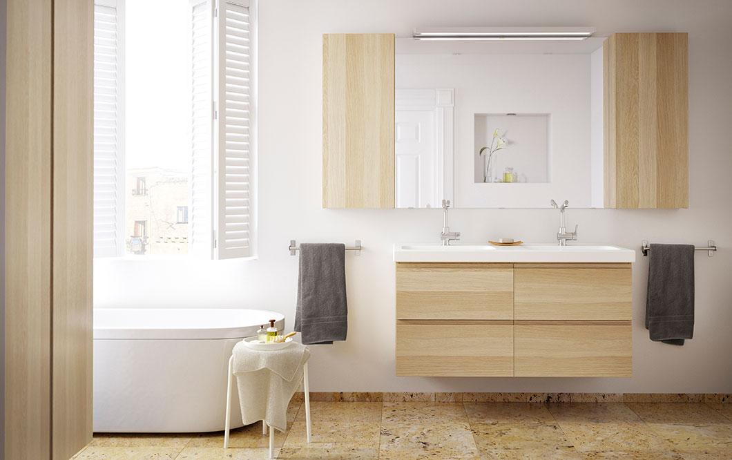 Ikea bano 201632 revista muebles mobiliario de dise o for Diseno de banos ikea
