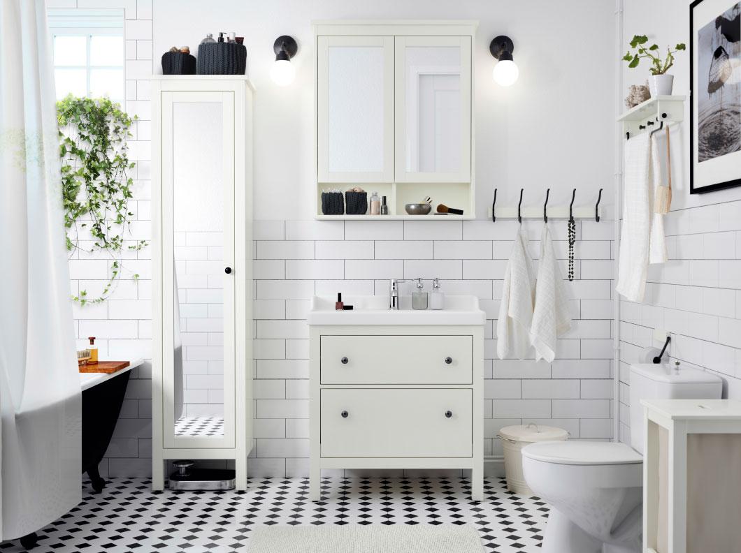 IKEA bano 20164