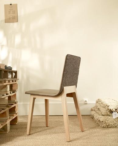 Laia3 revista muebles mobiliario de dise o for Muebles sostenibles