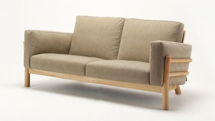 Sof elegante c modo y funcional revista muebles for El castor muebles