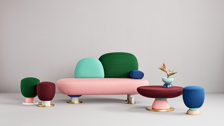 Coleccion Toadstool