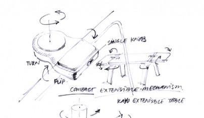 Kayo Extensible Table6