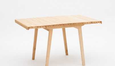 Wooden Cloth1