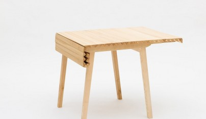 Wooden Cloth2