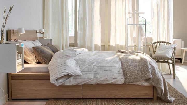ikea camas dobles1
