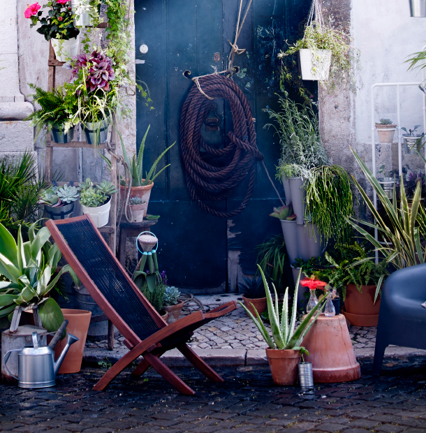 Muebles de exterior ikea ideas de disenos - Ikea muebles de jardin y terraza nimes ...