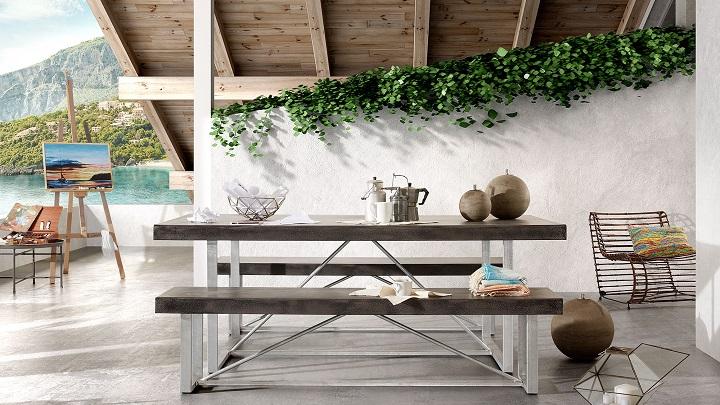Sof s p gina 4 revista muebles mobiliario de dise o for Jardin de genios revista 2016