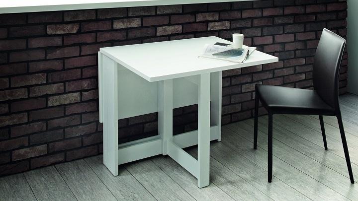 Revista muebles mobiliario de dise o - Mesa de cocina pequena ...