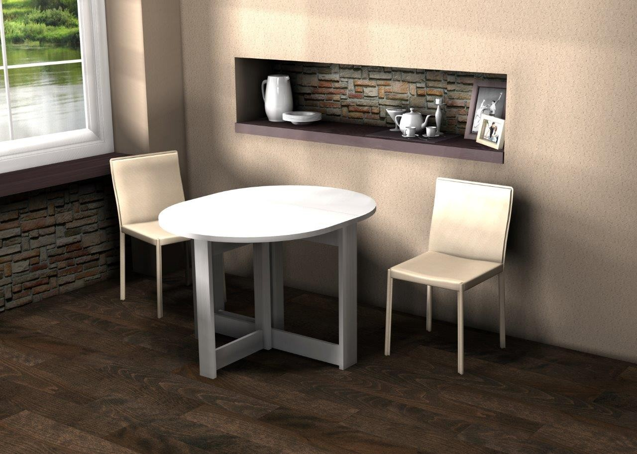 Mesa cocina conforama12 revista muebles mobiliario de - Butacas conforama ...