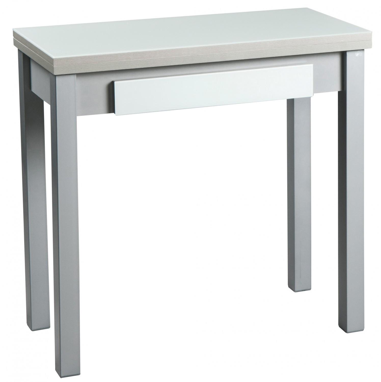 Mesa cocina conforama15 revista muebles mobiliario de for Mesas de cocina zaragoza