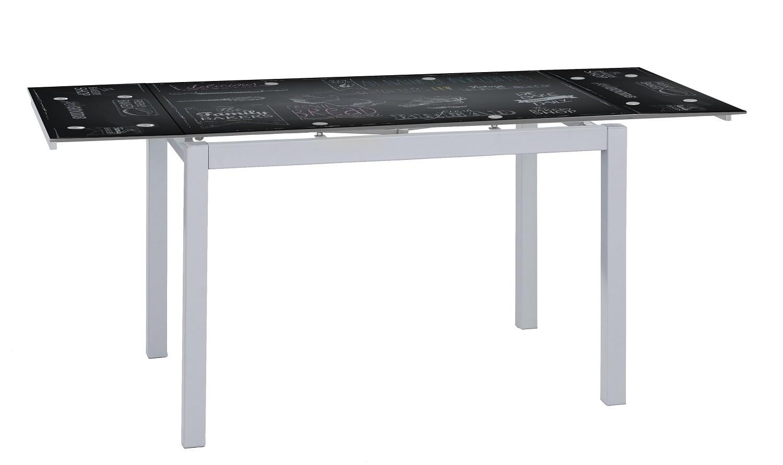 Mesa cocina conforama19 revista muebles mobiliario de for Mesas cocina conforama