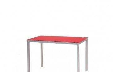 Mesas De Cocina Extensibles Conforama.Revista Muebles Mobiliario De Diseno