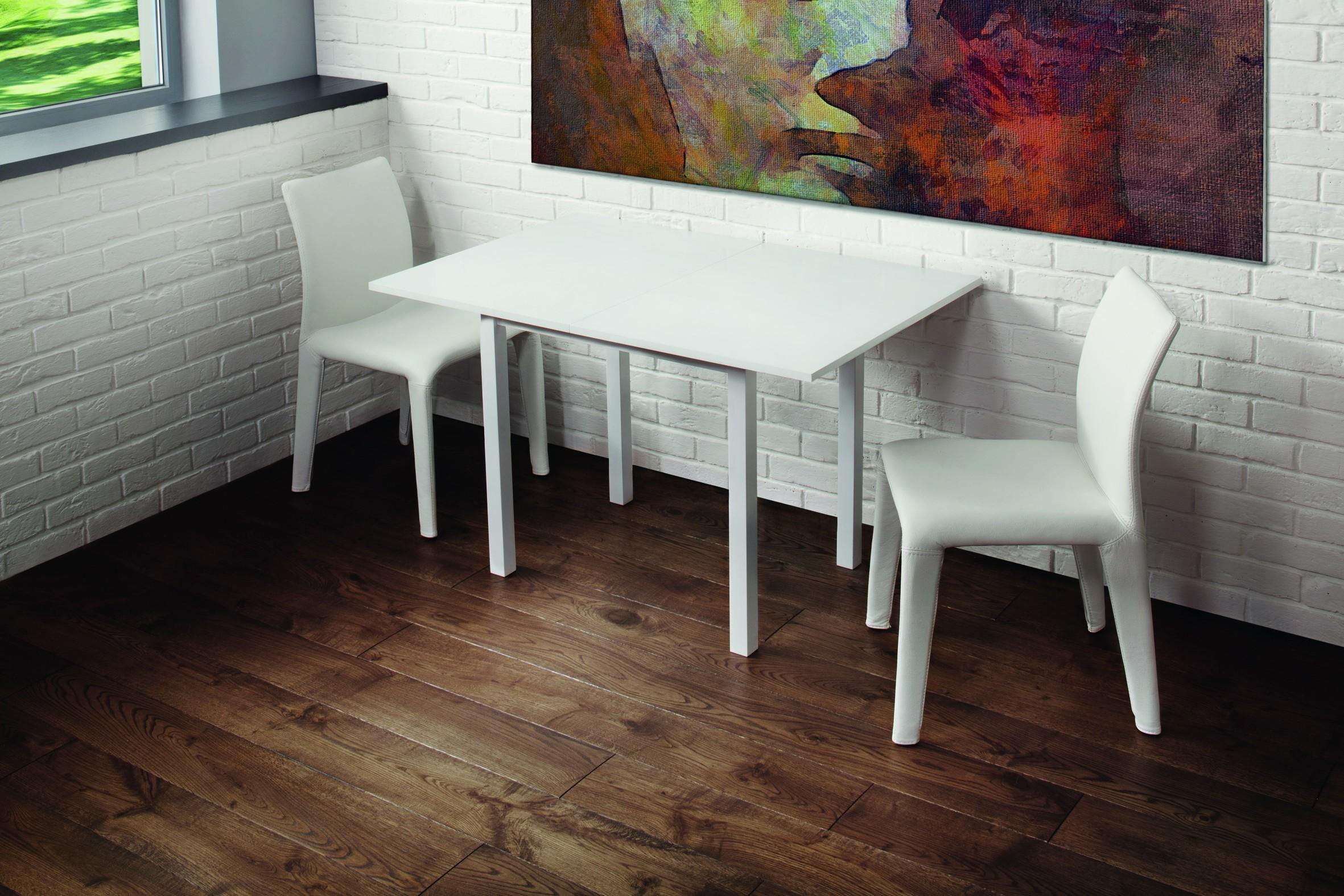 Mesa cocina conforama6 revista muebles mobiliario de for Mesas cocina conforama