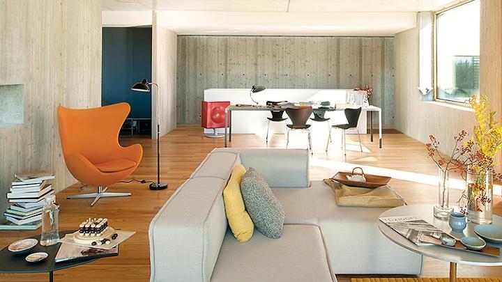 muebles iconicos