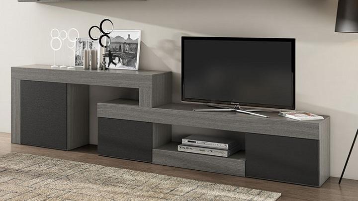 Revista muebles mobiliario de dise o for Muebles diseno minimalista