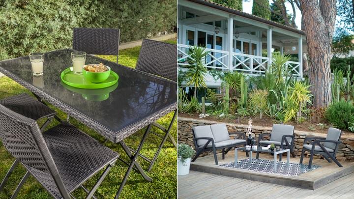 Bricor muebles jardin 2016 catalogo1