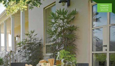 Bricor muebles jardin 201619