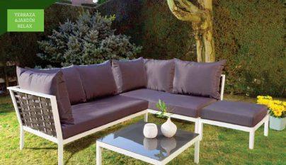 Bricor muebles jardin 201662