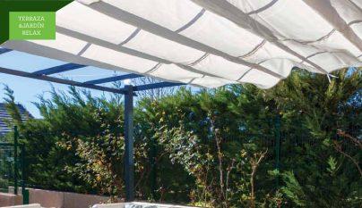 Bricor muebles jardin 201664