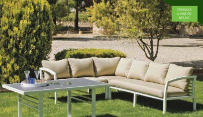 Bricor muebles jardin 201667