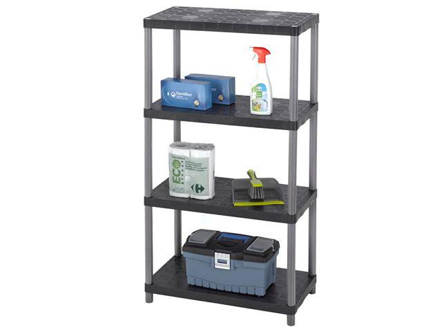 Muebles plastico carrefour 20170814014514 - Armarios pvc carrefour ...