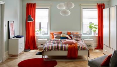 IKEA 2016 Dormitorios foto