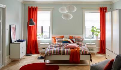 IKEA 2016 Dormitorios1