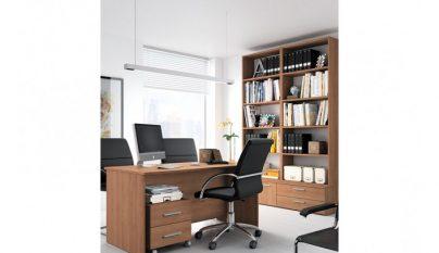 Revista muebles mobiliario de dise o - Muebles boom escritorios ...