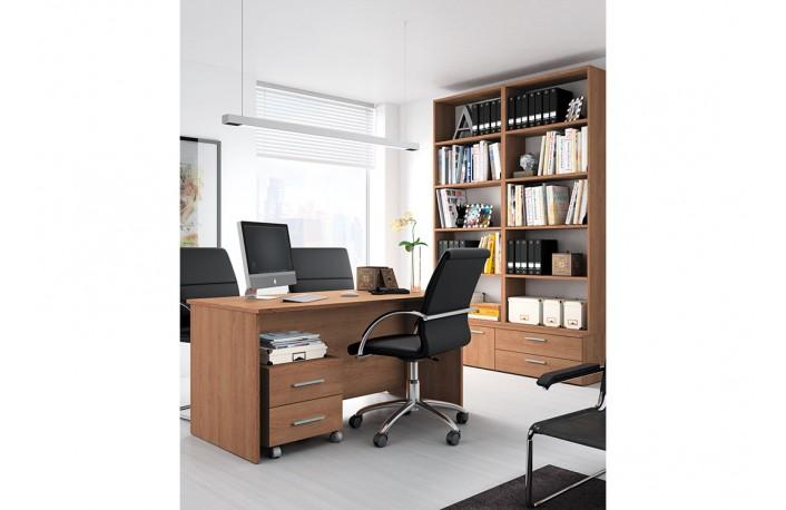 Composicion3 revista muebles mobiliario de dise o - Muebles boom escritorios ...