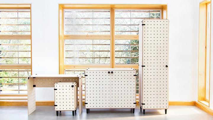 Muebles Crisscross1