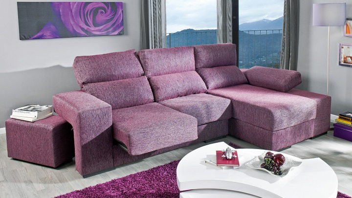 Muebles comedor en conforama 20170807045654 for Muebles salon conforama