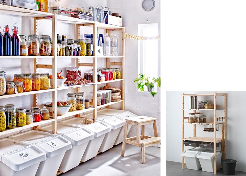 Moderno Estanterias Ikea Para Tienda Colección de Imágenes - Ideas ...