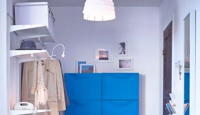 recibidor IKEA14