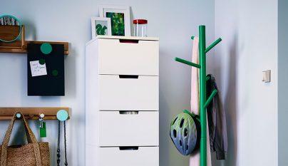 recibidor IKEA6