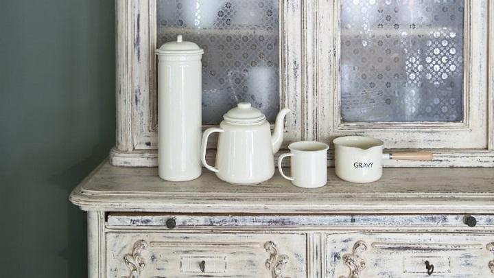 Ideas para reciclar muebles - Reciclar muebles antiguos ...