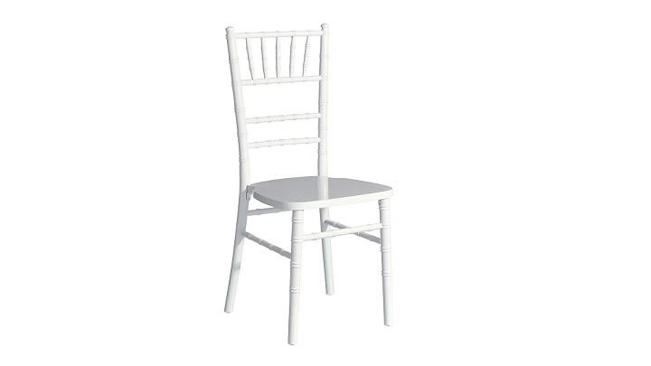 Muebles blancos para una decoraci n relajada revista muebles mobiliario de dise o - Westwing sillas ...