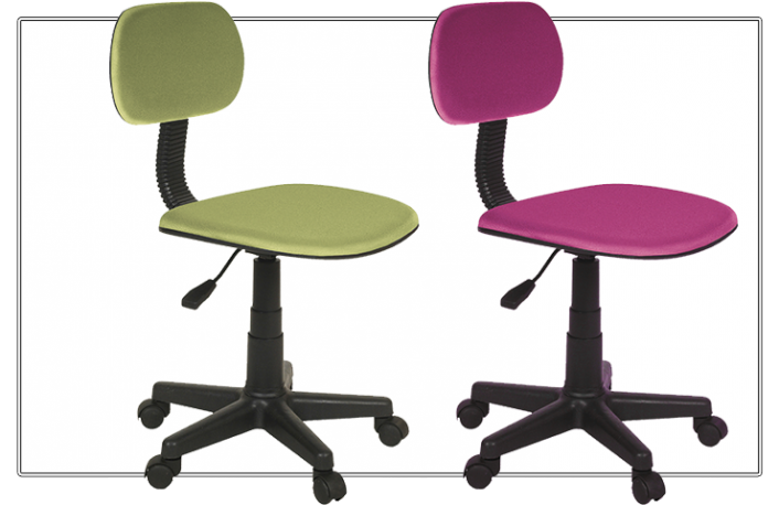 Silla1 revista muebles mobiliario de dise o - Muebles boom escritorios ...