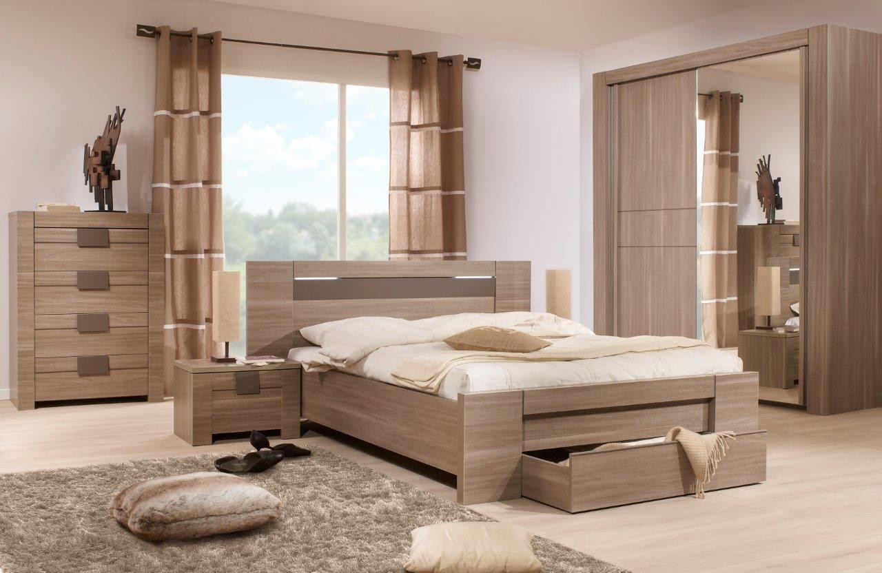 Revista muebles mobiliario de dise o for Habitaciones de matrimonio 2016